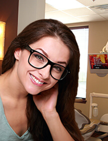 Cosmetic Dentist | New Horizons Dental | Frisco Teeth Whitening